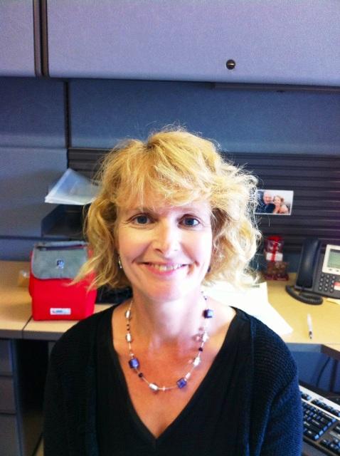 Dr. Susan Hunter image